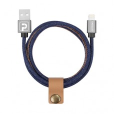 Powerology Lightning USB Cable 3'