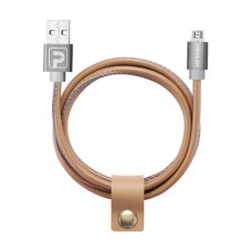 Powerology Micro USB Charge/Sync Cable 3'