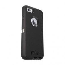 iPhone 6s Plus Otterbox Defender Black