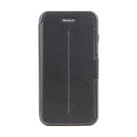 iPhone 6s Otterbox Strada Folio Case Black