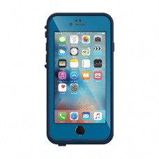 iPhone 6s Lifeproof frē Case Teal/Dark Teal