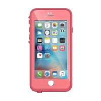iPhone 6s Lifeproof frē Case Pink