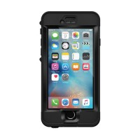 iPhone 6s Lifeproof NÜÜD Case Black
