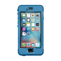 iPhone 6s Lifeproof NÜÜD Case Blue