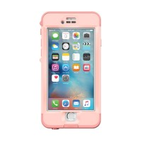 iPhone 6s Lifeproof NÜÜD Case Pink