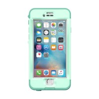 iPhone 6s Lifeproof NÜÜD Case Blue/Teal