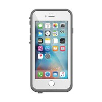 iPhone 6s Lifeproof frē Case White