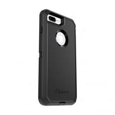 iPhone 7 Plus Otterbox Defender Black