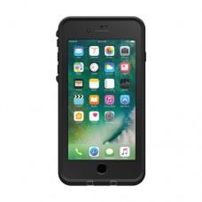 iPhone 7 Plus Lifeproof frē Case Black