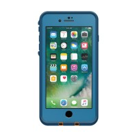 iPhone 7 Plus Lifeproof frē Case Blue
