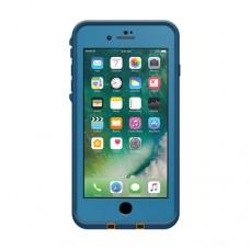 iPhone 7 Plus Lifeproof frē Case Blue