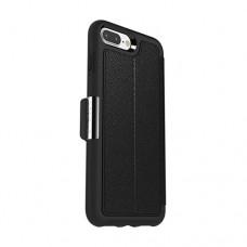 iPhone 7 Plus Otterbox Strada Folio Case Black