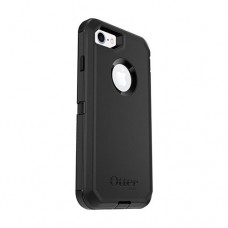 iPhone 7 Otterbox Defender Black
