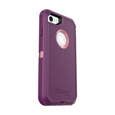 iPhone 7 Otterbox Defender Purple/Pink