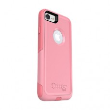iPhone 7 Otterbox Commuter Pink
