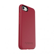 iPhone 7 Otterbox Symmetry Red