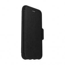 iPhone 7 Otterbox Strada Folio Case Black