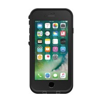 iPhone 7 Lifeproof frē Case Black