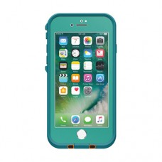 iPhone 7 Lifeproof frē Case Teal