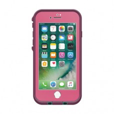 iPhone 7 Lifeproof frē Case Pink