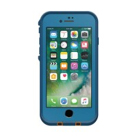 iPhone 7 Lifeproof frē Case Blue