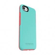 iPhone 7 Otterbox Symmetry Blue/Pink