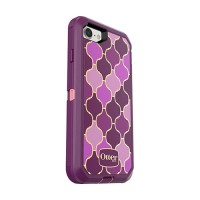iPhone 7 Otterbox Symmetry Graphics Series Pink/Purple