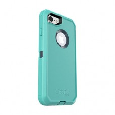 iPhone 7 Otterbox Defender Light Blue