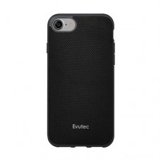 iPhone 7 Aergo Series Case Black Ballistic Nylon