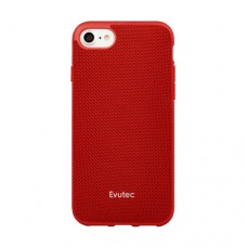 iPhone 7 Aergo Series Case Red Ballistic Nylon