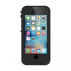iPhone SE Lifeproof frē Case Black