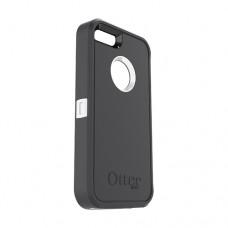 iPhone SE Otterbox Defender Grey/White