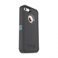 iPhone SE Otterbox Defender Grey/Blue