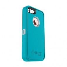iPhone SE Otterbox Defender Teal/Blue