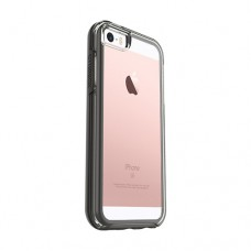 iPhone SE Otterbox Symmetry Clear Black Crystal