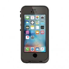 iPhone SE Lifeproof frē Case Dark Grey