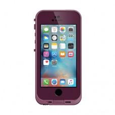 iPhone SE Lifeproof frē Case Purple