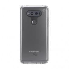 LG V20 Slim Shell Clear