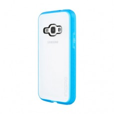 Samsung Galaxy J1 Octane Case Blue