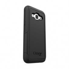Samsung Galaxy J3 Otterbox Commuter Black