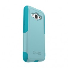 Samsung Galaxy J3 Otterbox Commuter Blue/Teal