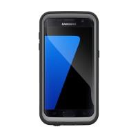 Samsung Galaxy S7 Lifeproof frē Case Black