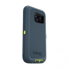 Samsung Galaxy S7 Otterbox Defender Green/Blue
