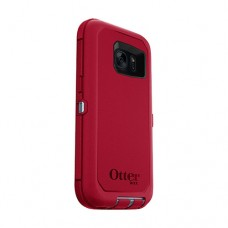Samsung Galaxy S7 Otterbox Defender Red/Blue