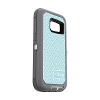 Samsung Galaxy S7 Otterbox Defender Graphic Morracan Sky