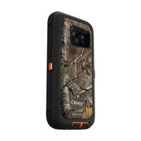 Samsung Galaxy S7 Otterbox Defender Realtree Orange/Black