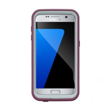 Samsung Galaxy S7 Lifeproof frē Case Purple