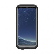 Samsung Galaxy S8 Lifeproof frē Case Black/Grey
