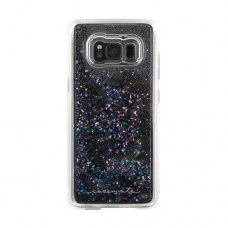 Samsung Galaxy S8 Waterfall Case Black