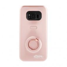 Samsung Galaxy S8 Allure Selfie Case Rose Gold